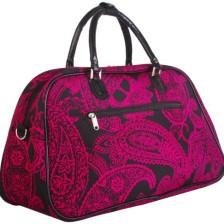 World Traveler 21-Inch Carry-On Shoulder Tote Duffel Bag