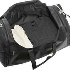 David King & Co. Extra Large Multi Pocket Duffel Bag